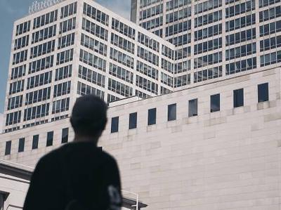 """""""Spójrz inaczej na miasto"""" - Mini dokument"""